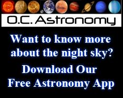 Astronomy App